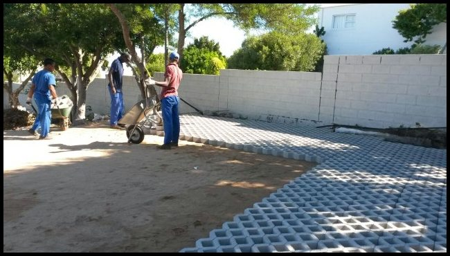 specialized paving hermanus